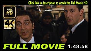 The Devil's Advocate Full Movie|s