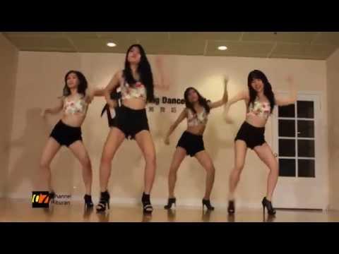 PAGI PULANG PAGI [ARMADA] - COVER DANCE KOREA