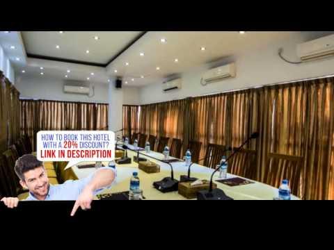 Reno Hotel, Yangon, Myanmar, HD Review