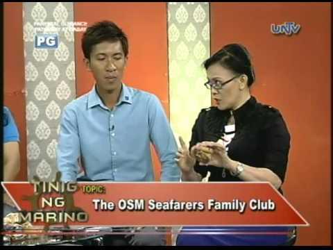 TINIG NG MARINO 117 - The OSM Seafarers Family Club