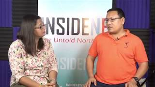 ABSU President Pramod Boro Live on Seperate State Demand and Citizenship Ammendment Bill