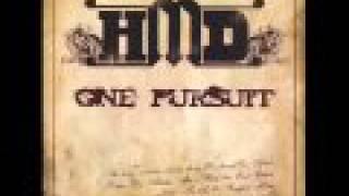 HMD - One Pursuit (Feat. D-Rellz)