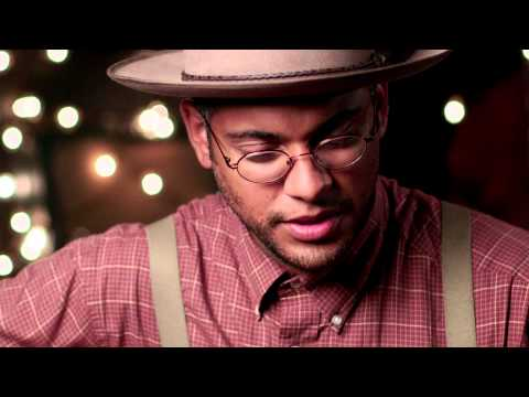 Dom Flemons - Can't Do it Anymore
