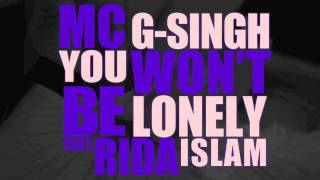 MC G-Singh ft. Rida Islam - You Won