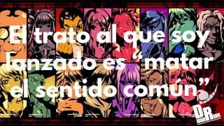 Repeat youtube video Danganronpa ending sub español full ( Zetsubousei Hero Chiryouyaku)