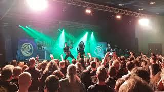 Ensiferum - Lai Lai Hei (Live, Zlín 2018)