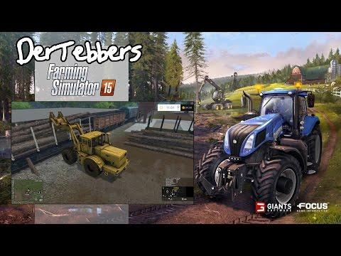 Farming Simulator 15 - Volga Life - 031 - HUGE Financial Windfall!