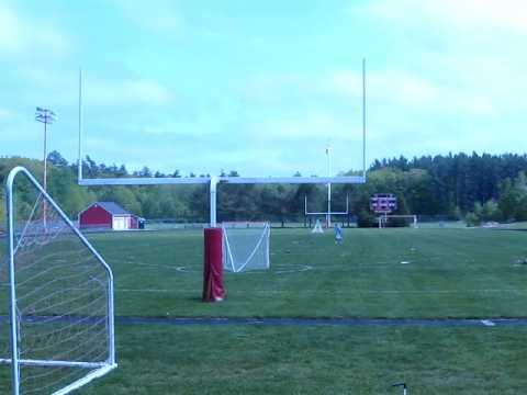 Kicking Field Goals