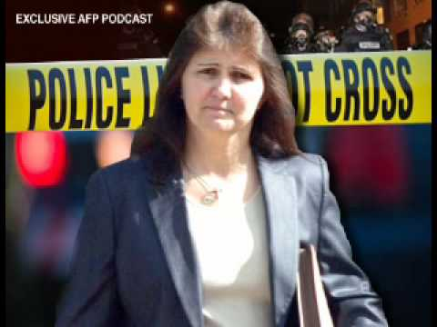 Cop Stops Police Brutality, Gets Suspended