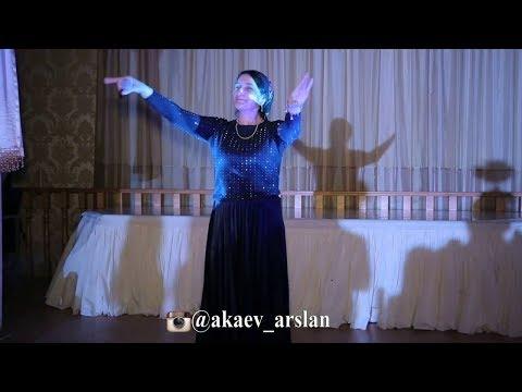 Патимат Гусейнова ( Явсун ) кумыкская певица