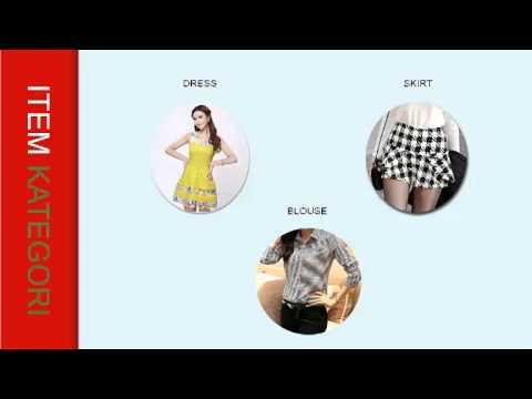butik online baju wanita | Butik Online Indonesia | 083820642417