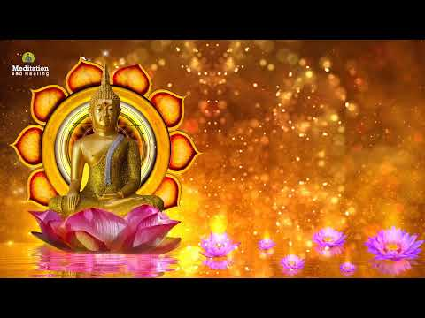 MUSIC TO DESTROY ALL NEGATIVE ENERGY l MEDITATION FOR ENERGY CLEANSING, BALANCING & HEALING