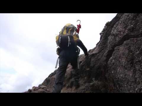 VSI and Nature conservation Kilimanjaro,Tanzania 4K