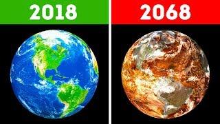 E Se Non Piovesse Più Per I Prossimi 50 Anni?