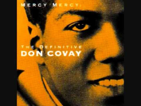 Don Covay - It's in the wind