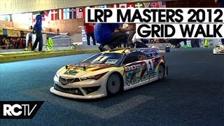 Gambar cover LRP Masters 2012 : The A Final Gridwalk