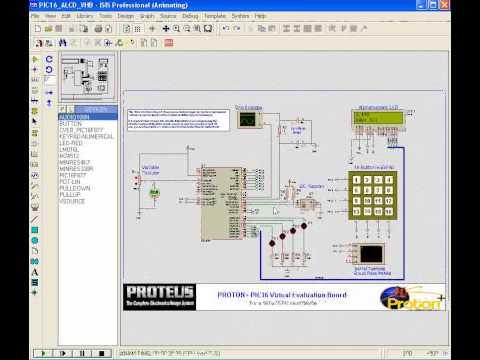 Proton IDE ve