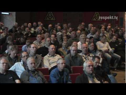 Für die Vattenvall GmbH gehört »Respekt!« in jeden Betrieb