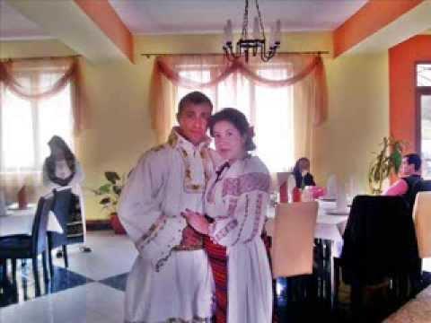 Alexandra Buburuzan si George Muresan - Colo-n framatul multimii