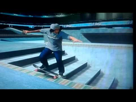 Skate 3 Realistic Montage