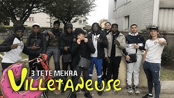 GabMorrison - Reportage à Villetaneuse avec 3 Tête Mekra (et CG6)