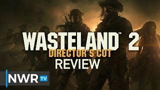 Wasteland 2: Directors Cut Nintendo Switch Review