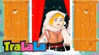 Colind - Colinde de iarna pentru copii TraLaLa