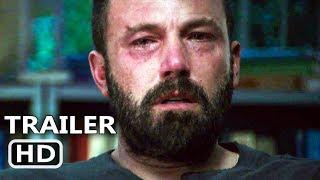 Finding the way back trailer 2 (2020) ben affleck, basketball movie hd