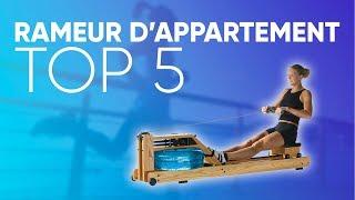 TOP5 : MEILLEUR RAMEUR D'APPARTEMENT (2019)