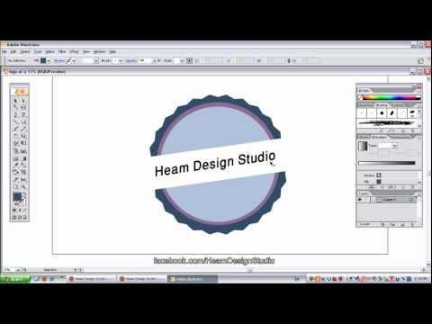 Detail for آموزش طراحیآموزش ویدئویی طراحی لوگو با برنامه Adobe Illustrator