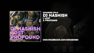 DJ Hashish - Lost