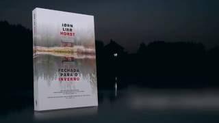 FECHADA PARA O INVERNO - Jorn Lier Horst
