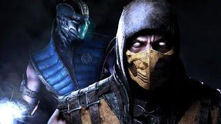 Mortal Kombat Movie Trailer 2017