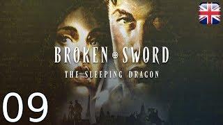 Broken Sword: The Sleeping Dragon - [09/21] - [Theatre - George + Nico] - English Walkthrough