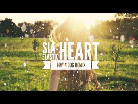 SIA - ELASTIC HEART MADMOOG REMIX