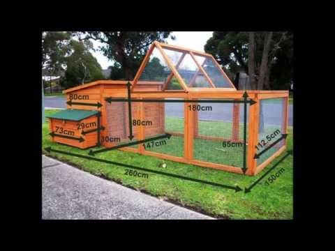 How To Build A Commercial Poultry House What Type Of