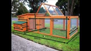 How To Build A Commercial Poultry House -  What Type Of Wood Should I Use To Build A Chicken Coop