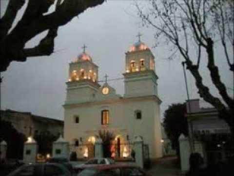 Eres carolino. 250 años ciudad de San Carlos-Maldonado
