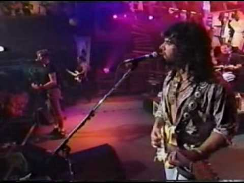 SPIN DOCTORS - She used to be Mine (LIVE)
