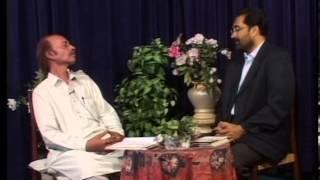 Liaqat Ali Asim Ke Sath Urdu Adbi Nashist