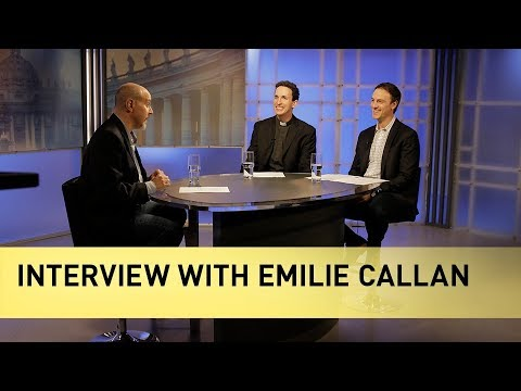 Youth Synod Week Two: Interview with Emilie Callan