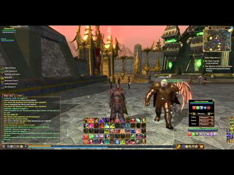 EverQuest 2 Free-to-Play Option is Great! - YouTube