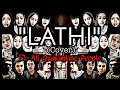 Weird Genius Lathi Ft Sara Fajira Cover By All People  Mp3 - Mp4 Download