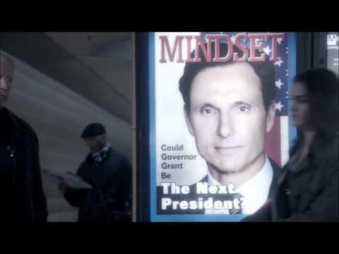 Mindset: Could Gov. Grant Be The Next President?