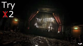 Batman Arkham Knight - Road to 20 RP Take #2 - Monarch Theatre Try 2
