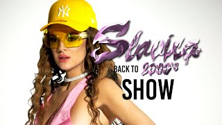 Slavica Ćukteraš - Back to 2000's Show (Official Video 2021)