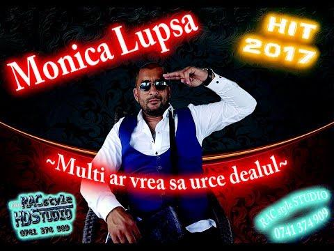 Monica Lupsa - Multi ar vrea sa urce dealul #2017 by RAC style STUDIO