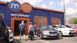 Motorpoint of Chingford HD