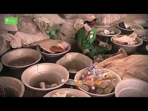 ZERO WASTE MANAGEMENT PROPOSED FOR KARIMUDDINPUR 2017