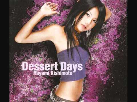 Dessert Days - Hayami Kishimoto